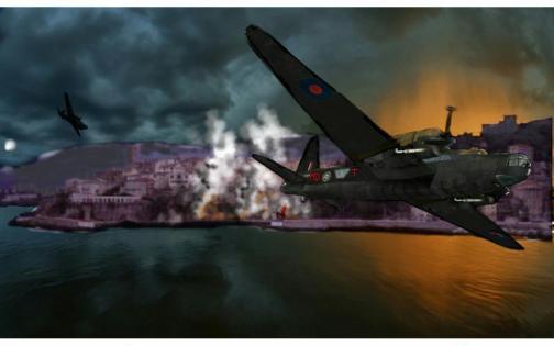 Bastia 1943